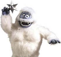 Bumble, the Abominable Snowmonster